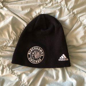 Chicago Blackhawks Winter Classic Adidas hat